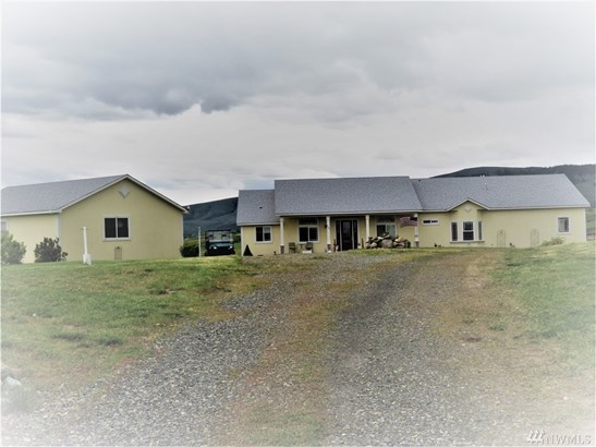 440 Majestic Heights Dr , Ellensburg, WA - USA (photo 1)