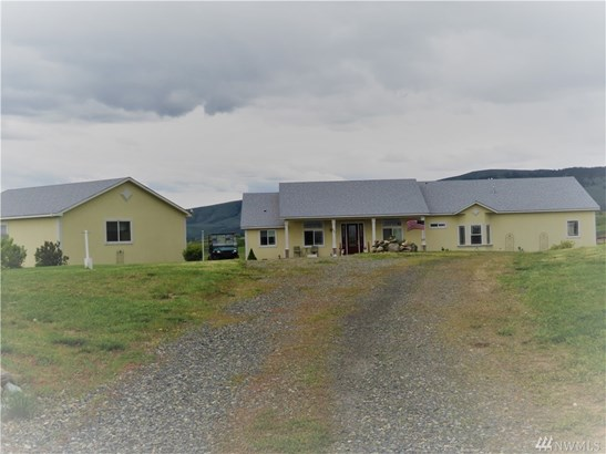 440 Majestic Heights Dr , Ellensburg, WA - USA (photo 2)