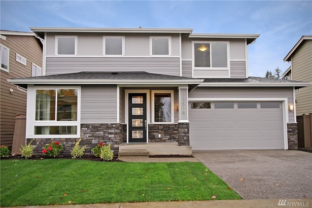 3604 149th Place Se  Lot24, Mill Creek, WA - USA (photo 1)