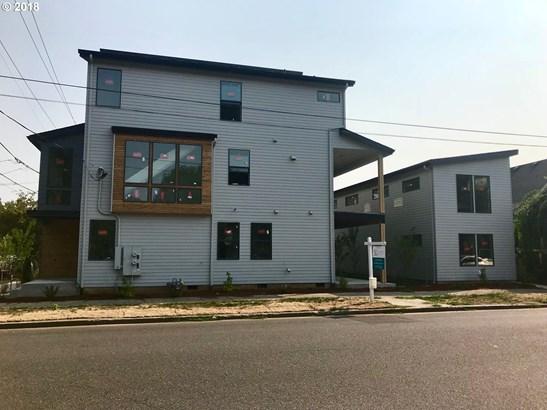 3477 N Gantenbein Ave , Portland, OR - USA (photo 2)