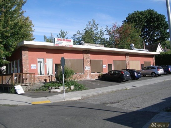 2801 E Cherry St , Seattle, WA - USA (photo 1)