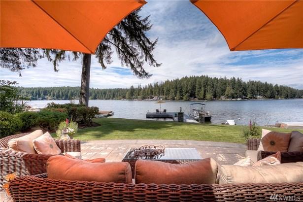 2381 E Mason Lake Dr E , Grapeview, WA - USA (photo 5)