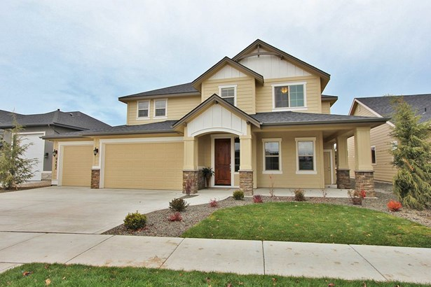 9390 W Whitecrest , Star, ID - USA (photo 1)