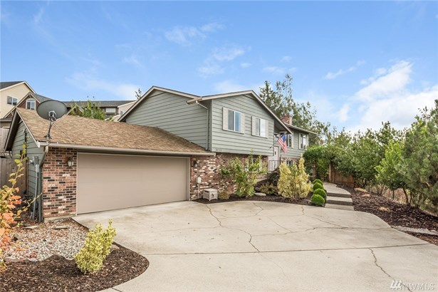 11721 Se 249th St , Kent, WA - USA (photo 1)