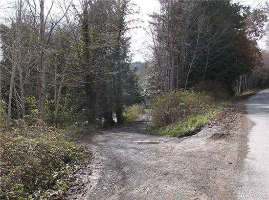 113 N Jorstad Creek Road , Lilliwaup, WA - USA (photo 2)