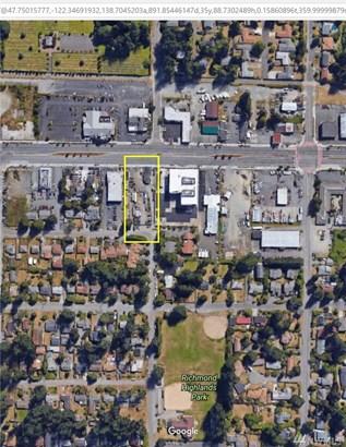 16707 Aurora Ave N , Shoreline, WA - USA (photo 1)