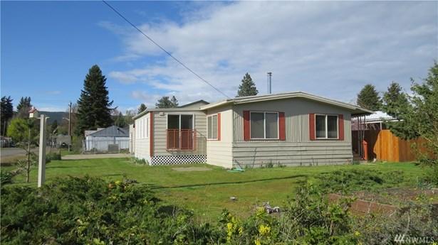 608 Garfield Ave , South Cle Elum, WA - USA (photo 2)