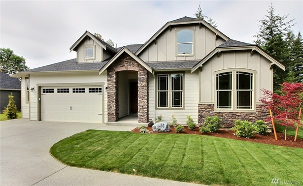 4651 N Darien Dr , Tacoma, WA - USA (photo 1)