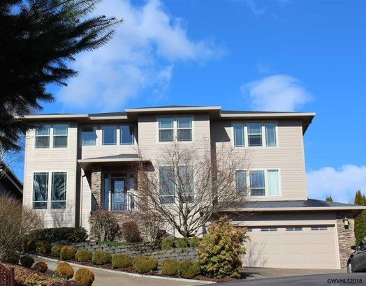 5901 Port Stewart Ct Se , Salem, OR - USA (photo 1)