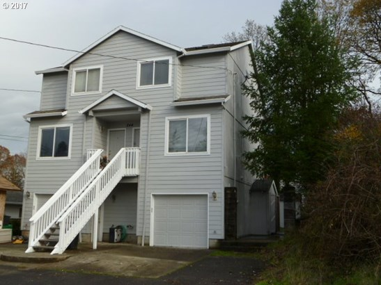244 N 8th St , St. Helens, OR - USA (photo 1)