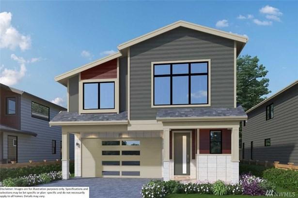 127 161st Place Sw  6, Lynnwood, WA - USA (photo 1)