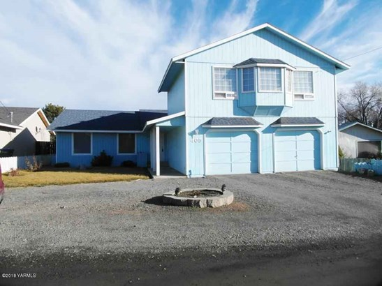 405 N 37th St , Yakima, WA - USA (photo 1)