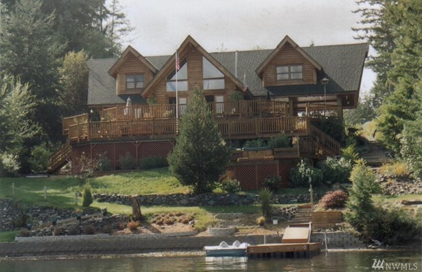 4744 Panther Lake Rd W , Bremerton, WA - USA (photo 1)