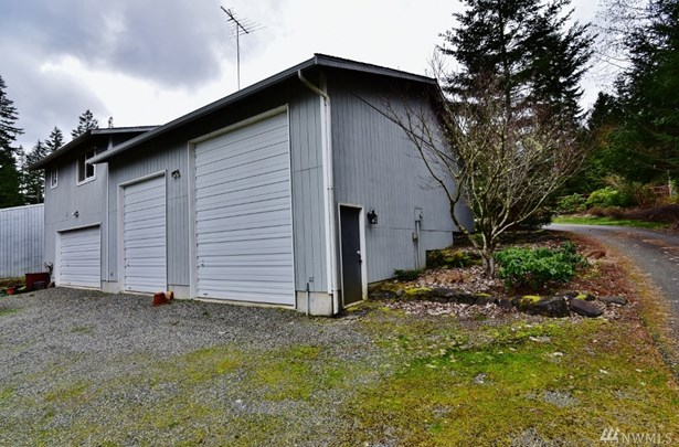 4744 Panther Lake Rd W , Bremerton, WA - USA (photo 4)