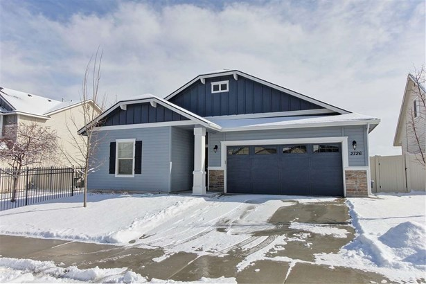 2726 S Riptide Ave , Meridian, ID - USA (photo 1)