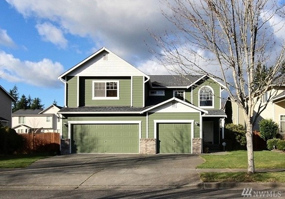 18110 Se 247th St , Covington, WA - USA (photo 1)