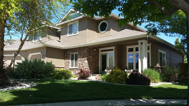 1454 S Millstream Ct , Nampa, ID - USA (photo 1)