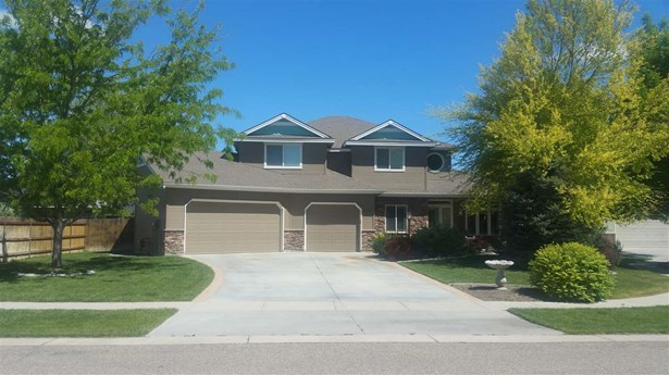 1454 S Millstream Ct , Nampa, ID - USA (photo 2)