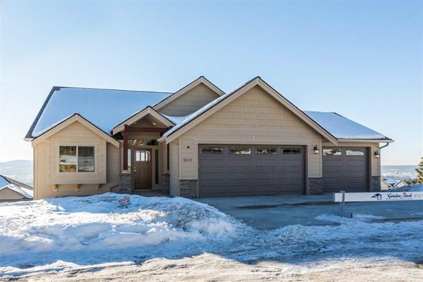 8710 E Clearview Ln , Spokane, WA - USA (photo 1)