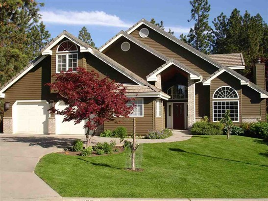 2006 S Overbluff Estates Ln , Spokane, WA - USA (photo 1)