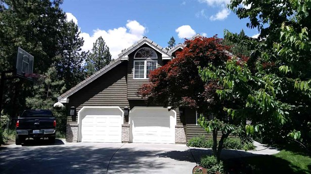 2006 S Overbluff Estates Ln , Spokane, WA - USA (photo 2)