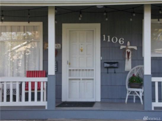 1106 K St , Centralia, WA - USA (photo 2)