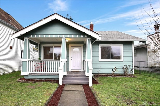 3516 S K St , Tacoma, WA - USA (photo 1)