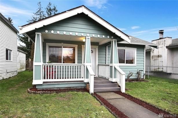 3516 S K St , Tacoma, WA - USA (photo 2)