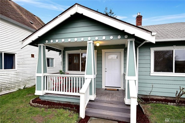 3516 S K St , Tacoma, WA - USA (photo 3)