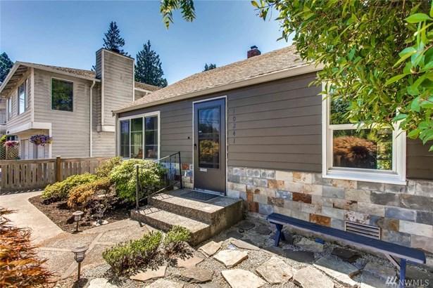10241 42nd Ave Sw , Seattle, WA - USA (photo 1)