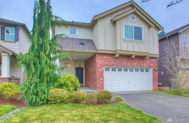 3875 62nd Ave E , Fife, WA - USA (photo 2)