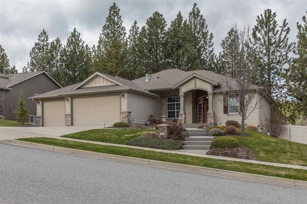5310 S Bates Dr , Spokane Valley, WA - USA (photo 1)