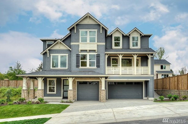 10808 Ne 190th (#5) Place , Bothell, WA - USA (photo 1)