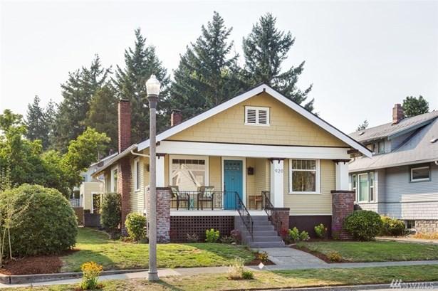 920 S Lawrence St , Tacoma, WA - USA (photo 1)