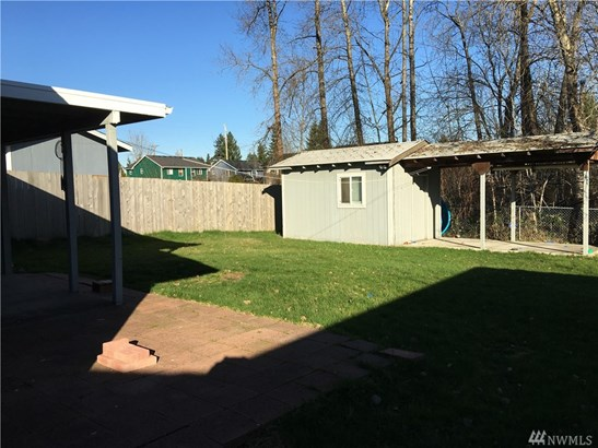 8023 S Sheridan Ave , Tacoma, WA - USA (photo 4)