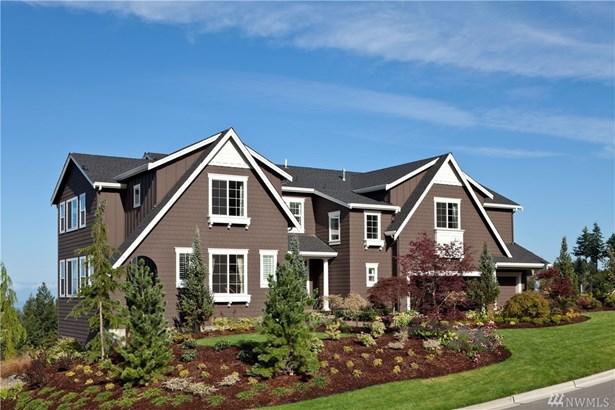 7285 169th (lot 16) Ave Se , Bellevue, WA - USA (photo 1)