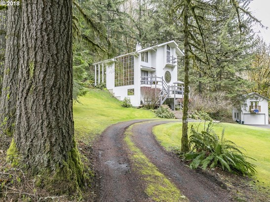 26545 Kingsley Rd , Scappoose, OR - USA (photo 1)