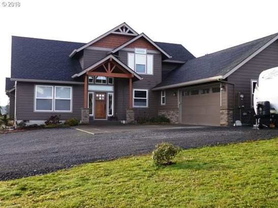33280 Freds Row Ln , St. Helens, OR - USA (photo 1)