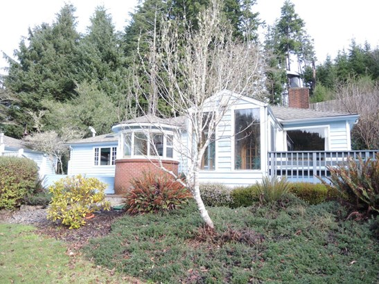 381 S Anderson Creek Rd , Lincoln City, OR - USA (photo 3)