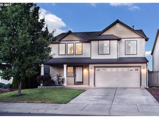 4201 Ne 166th Ave , Vancouver, WA - USA (photo 1)