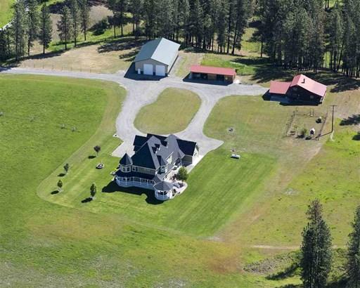 1056 Bear Creek Rd , Colville, WA - USA (photo 1)