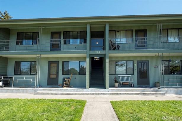 730 Willow St , Port Townsend, WA - USA (photo 1)