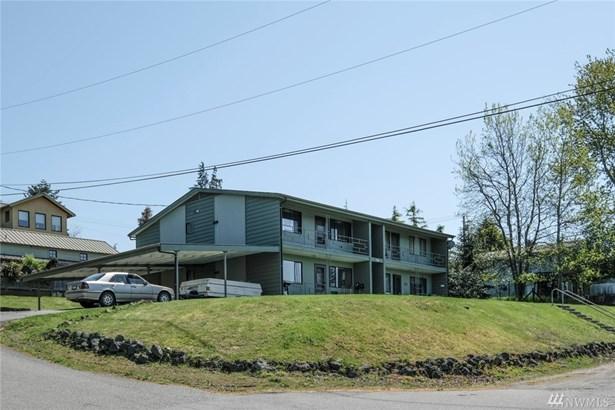 730 Willow St , Port Townsend, WA - USA (photo 4)