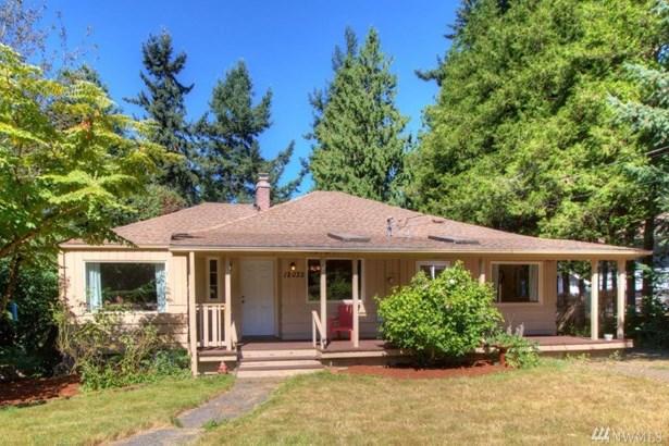 12035 5th Ave S , Seattle, WA - USA (photo 1)