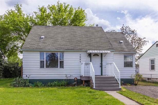 1024 E Empire Ave , Spokane, WA - USA (photo 1)