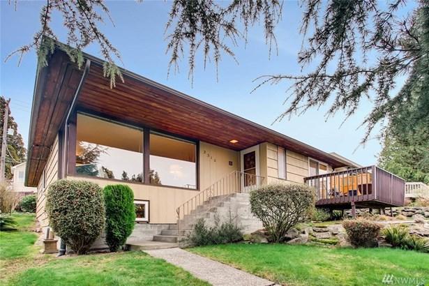 2310 47th Ave Sw , Seattle, WA - USA (photo 2)