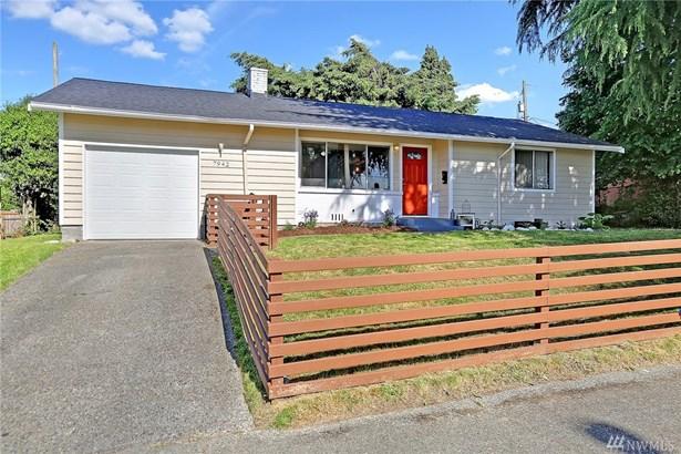 7942 16th Ave Sw , Seattle, WA - USA (photo 1)