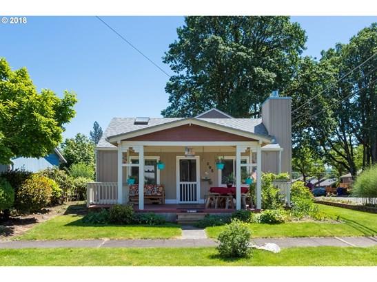 295 W Fairfield St , Gladstone, OR - USA (photo 1)