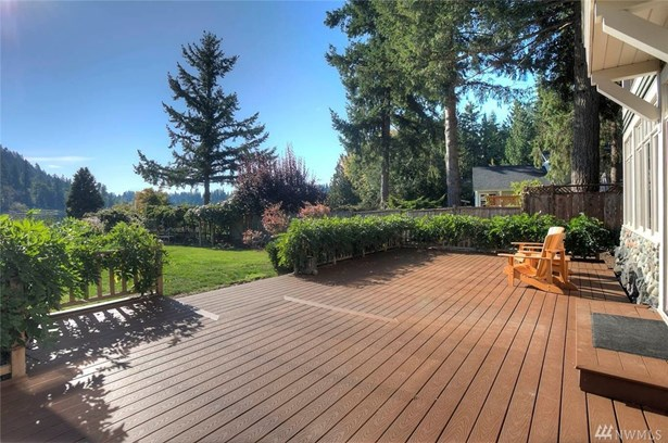 17420 West Lake Desire Dr Se , Renton, WA - USA (photo 4)