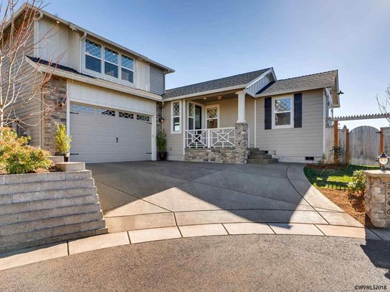 2546 Egret Av Se , Salem, OR - USA (photo 1)